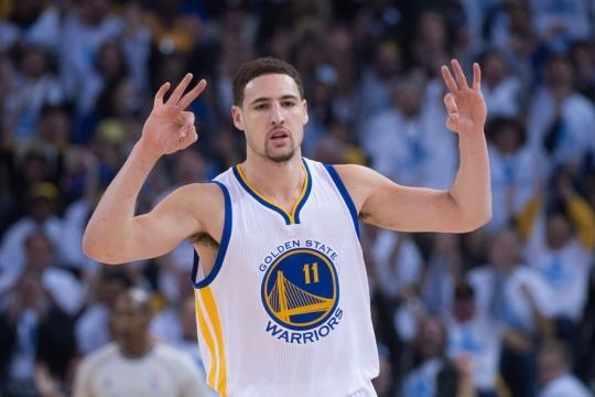 5 reasons the Golden State Warriors will win the NBA title - Page 3 - fansided.com