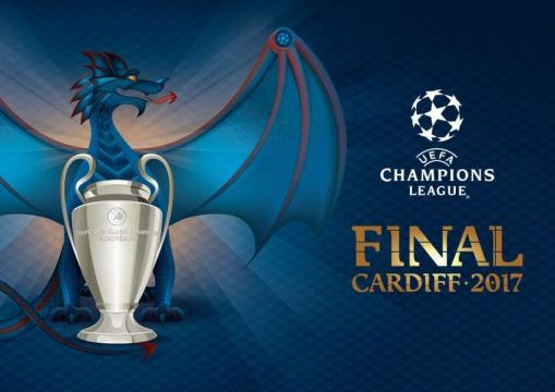 Champions League Final: Juventus FC vs Real Madrid FC | SceneSquid - scenesquid.com