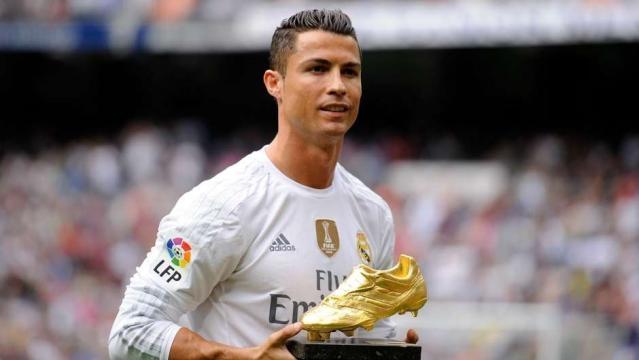 Cristiano Ronaldo, il pericolo numero 1 per la difesa bianconera - Goal.com - goal.com