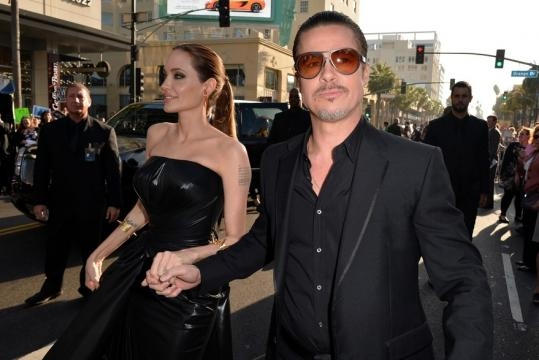 Divorce Angelina Jolie/Brad Pitt : les raisons de la séparation - rtl.fr