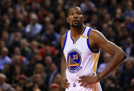 Kevin Durant releases his own line of emoji aptly titled ... - sfgate.com
