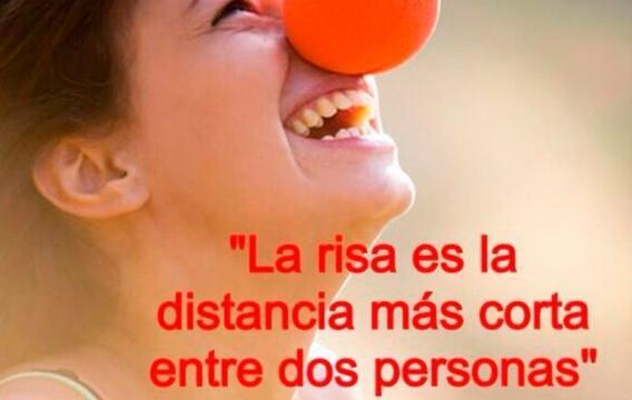 Las frases sobre la risa más famosas de la historia - La Risa Floja - risoterapiabarcelona.net