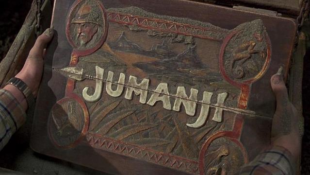 Dwayne Johnson and Kevin Hart Looking to Join JUMANJI Remake ... - geektyrant.com