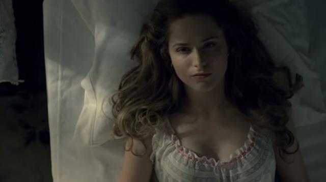 Westworld: Teaser Trailer (HBO) - HBO/YouTube