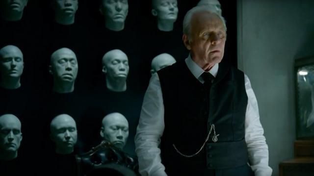 'Wesworld' Season 2 returns on HBO