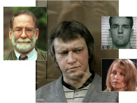 30 Most Notorious Serial Killers Throughout The History - wordsiseek.com