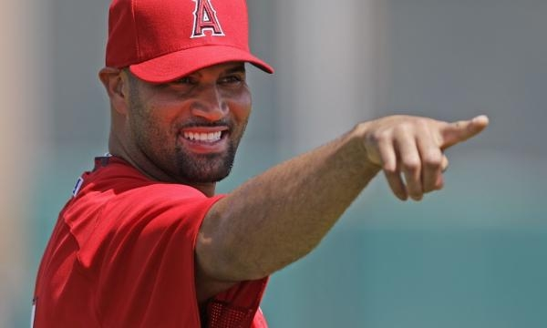 9 incredible facts about Albert Pujols | For The Win - usatoday.com