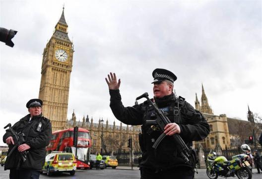 Ancora una ltro attacco, terrore a Londra