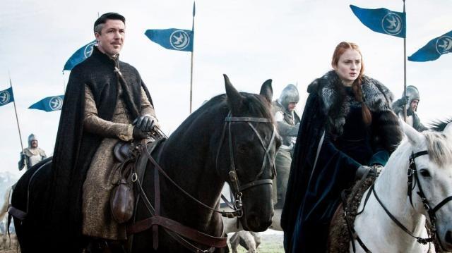 Dear Sansa, You Soulless Ginger Hooker   Sam The Turtle - ajvalliant.com