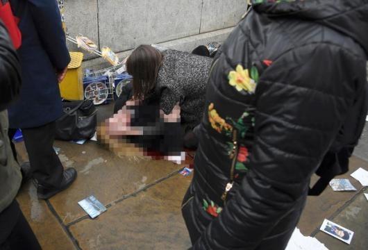 JUST IN – Terror In London – Parliament Terror Attack – Two Dead ... - sa-news.com