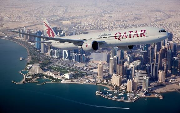 US bans iPads and laptops onboard flights from Qatar - Doha News - dohanews.co