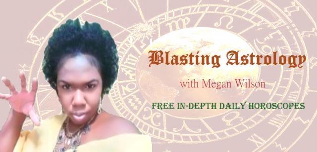 Blasting Astrology, via blastingastrology.com
