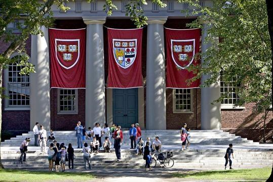 Harvard Revokes 10 Acceptance Letters Over Posts ... - fortune.com