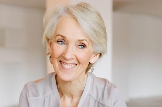 Joanna Trollope, la scrittrice che ha duramente attaccato J.K. Rowling