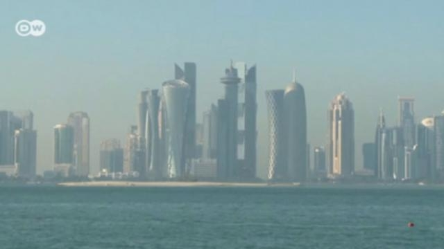 Arab states cut ties with Qatar | DW ... - dw.com