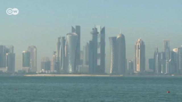 Arab states cut ties with Qatar | DW ... - dw.com