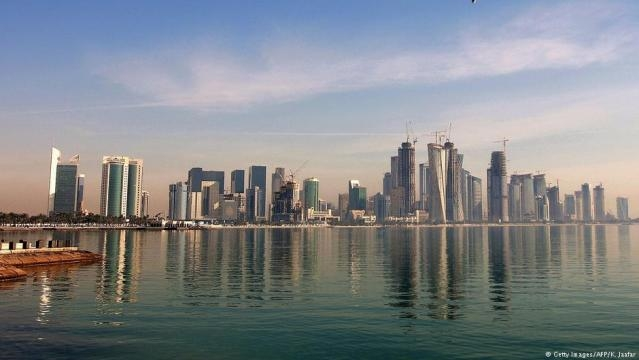 Arab states cut ties with Qatar in ′terror′ spat | News | DW ... - dw.com