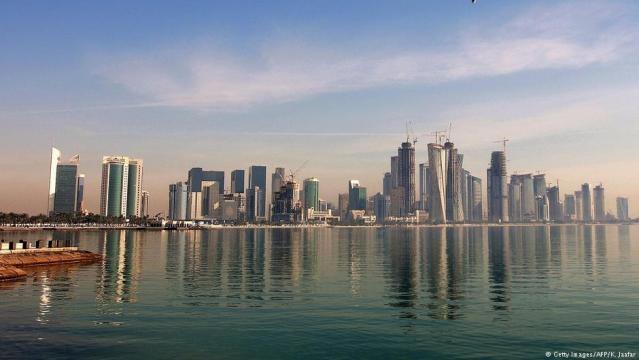 Arab states cut ties with Qatar in ′terror′ spat | News | DW ... - dw.com