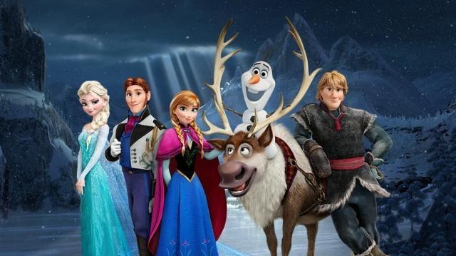 Don't 'Let It Go' Just Yet: Disney Announces Frozen 2 - socialnewsdaily.com