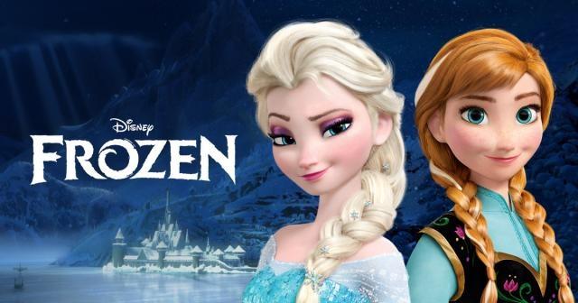 Frozen Games & Activities | Disney Frozen - disney.com