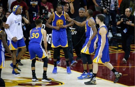 Los Warriors han tenido en Durant al MVP de las Finales. The Salt Lake Tribune.com.