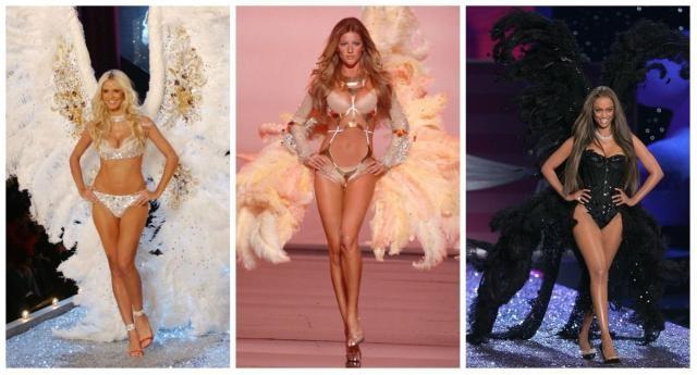 Coolspotting: gli Angeli di Victoria's secret e i loro segreti di ... - bloglovin.com