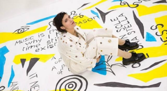 Elisa, foto promozionale