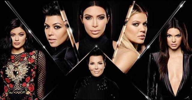 'KUWTK' cast, Kylie, Kendall and Chris Jenner, Kourtney, Kim and Chloe Kardashian.