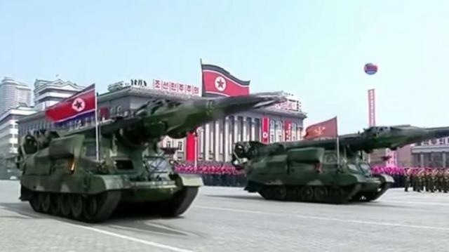 North Korea fails in another ballistic missile test, hours after ... - scmp.com