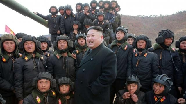 US urges China to take 'action' against North Korea   South China ... - scmp.com