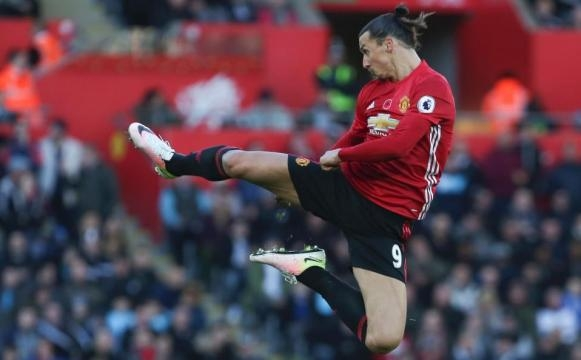 Ibrahimovic MARCA in English - marca.com