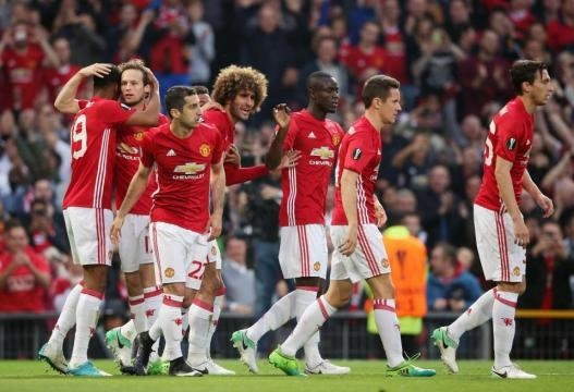 Manchester United squad could lose £38m in bonuses if Ajax win ... - thesun.co.uk