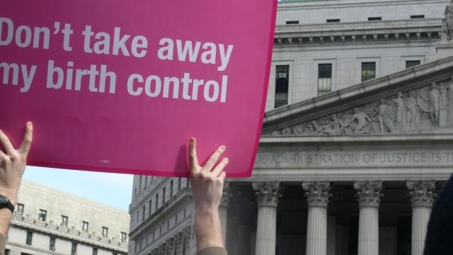 The Birth Control Debate We Shouldn't Be Having - OnFaith - onfaith.co