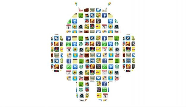 Android apps help making our everyday life much easier.
