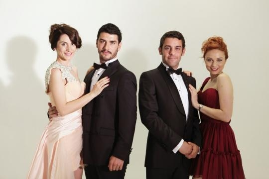 Cherry Season, le trame dal 25 al 29 luglio 2016 | TV Sorrisi e ... - sorrisi.com
