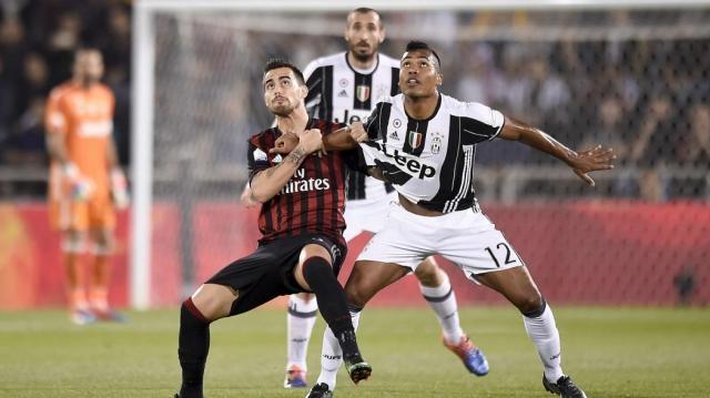 Le pagelle di Juventus-Milan 4-5 dcr - Supercoppa 2016-2017 ... - eurosport.com