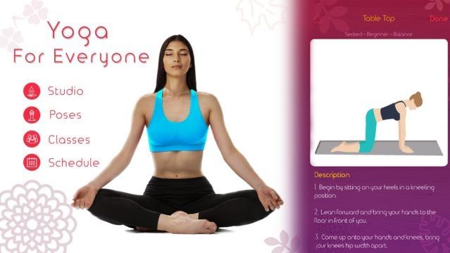 le yoga asana sempre in tasca e sempre con te