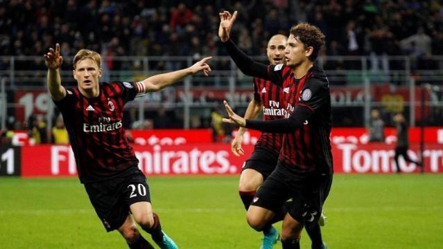 Milan-Juve, il film della partita: 1-0 - La Stampa - lastampa.it