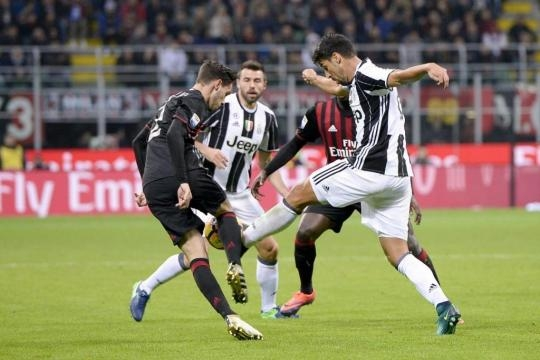 PROBABILI FORMAZIONI / Juventus-Milan. Daniele Rugani sostituto di ... - ilsussidiario.net