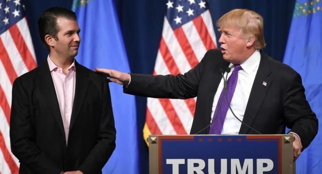 Radio personality who interviewed Donald Trump Jr.: Slavery is ... - politico.com