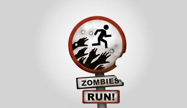 Zombies Run, il personal trainer horror