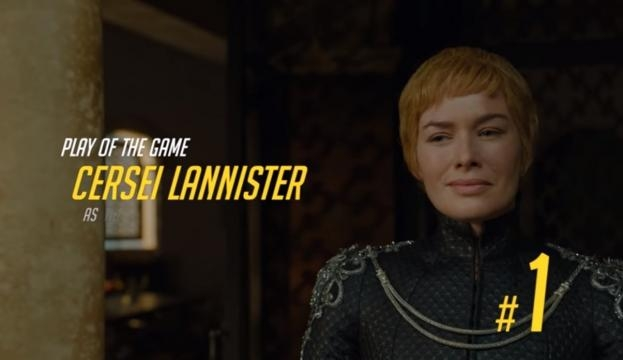 Cersei Lannister (Epic Music VN / YouTube)