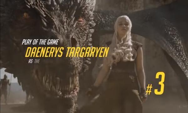 Daenerys Targaryen (Epic Music VN / YouTube)