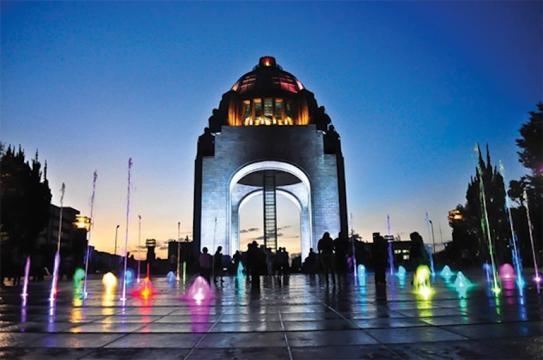 Economía del Distrito Federal crece 1.3% – Diario DF - diariodf.mx