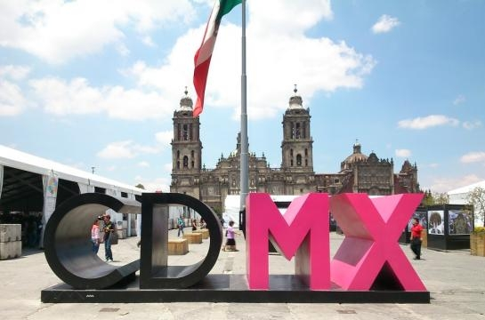 El festival global NewCo CDMX, recorre la ciudad ... - desdepuebla.com