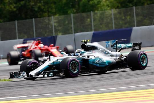 La Formule 1 débarque sur Snapchat pour séduire les Millenials ... - sportbuzzbusiness.fr