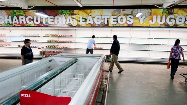 """Parlamento venezolano declara """"crisis humanitaria""""   elsalvador.com - elsalvador.com"""