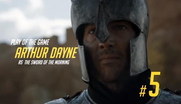 Ser Arthur Dayne (Epic Music VN / YouTube)