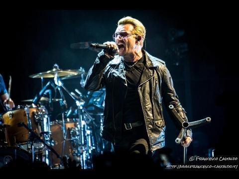 √ U2, partito il