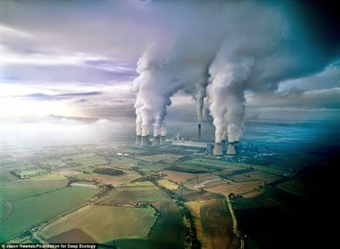 Apocalíptico: Fotos dramáticas de todo el mundo muestran la ... - seamosmasanimales.com .